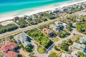 Lot 4 Sea Winds Drive, Santa Rosa Beach, FL 32459