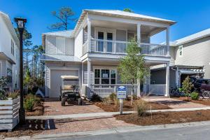 1101 Sandgrass Boulevard, Lot 257, Santa Rosa Beach, FL 32459