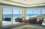 Gorgeous direct gulf front views from the Wet bar