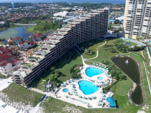 291 Scenic Gulf Drive, 1405, Miramar Beach, FL 32550