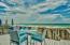 Gulf front deck