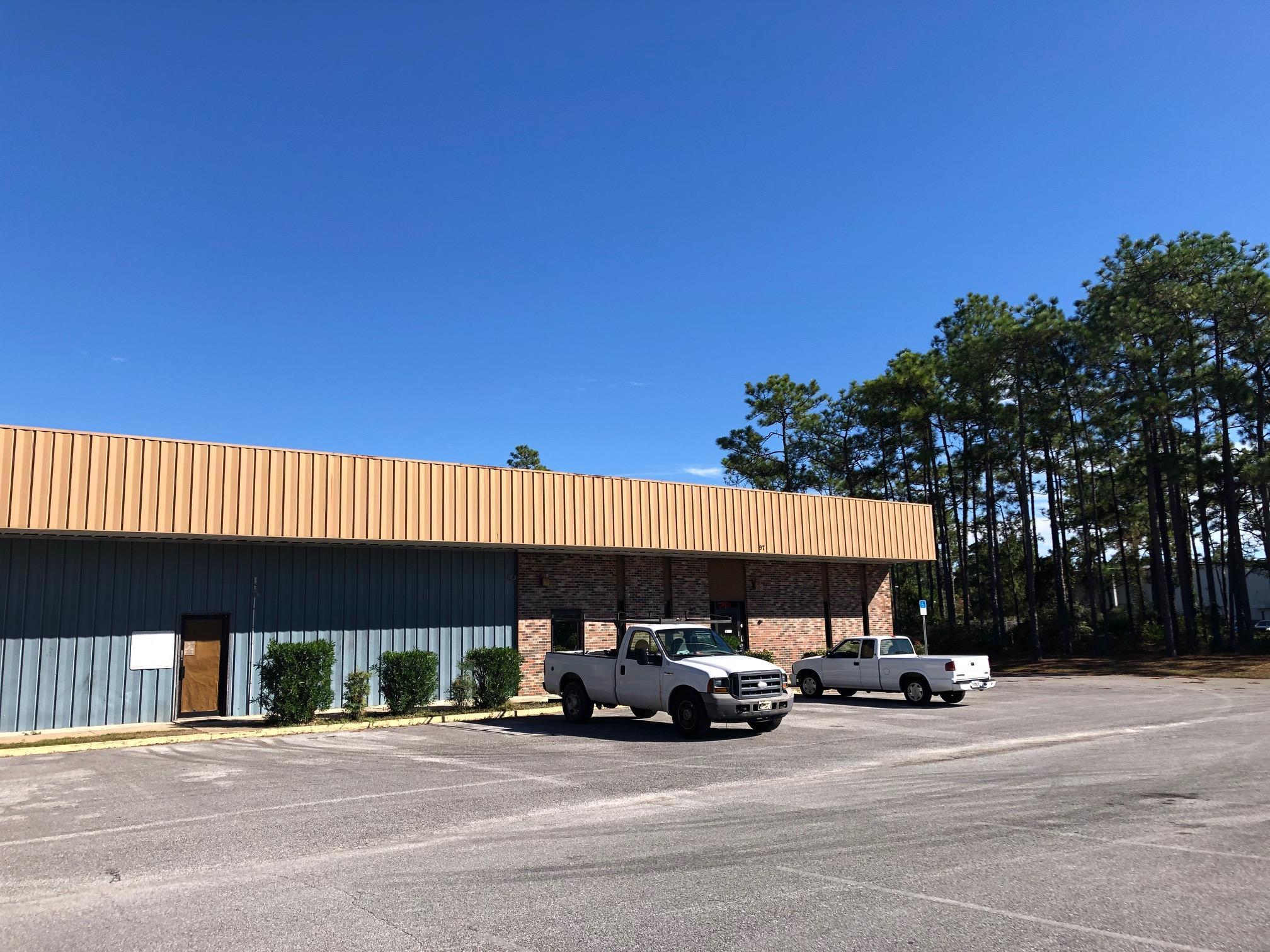 97 NW Hill Avenue Avenue, Fort Walton Beach, FL 32548