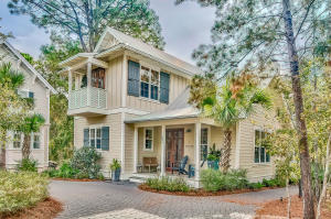 47 Hammock Lane, Santa Rosa Beach, FL 32459