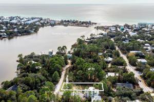 Lot 9 S Lake Drive, Santa Rosa Beach, FL 32459