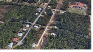 Lot4,5,6,7 Monks Lane, Santa Rosa Beach, FL 32459