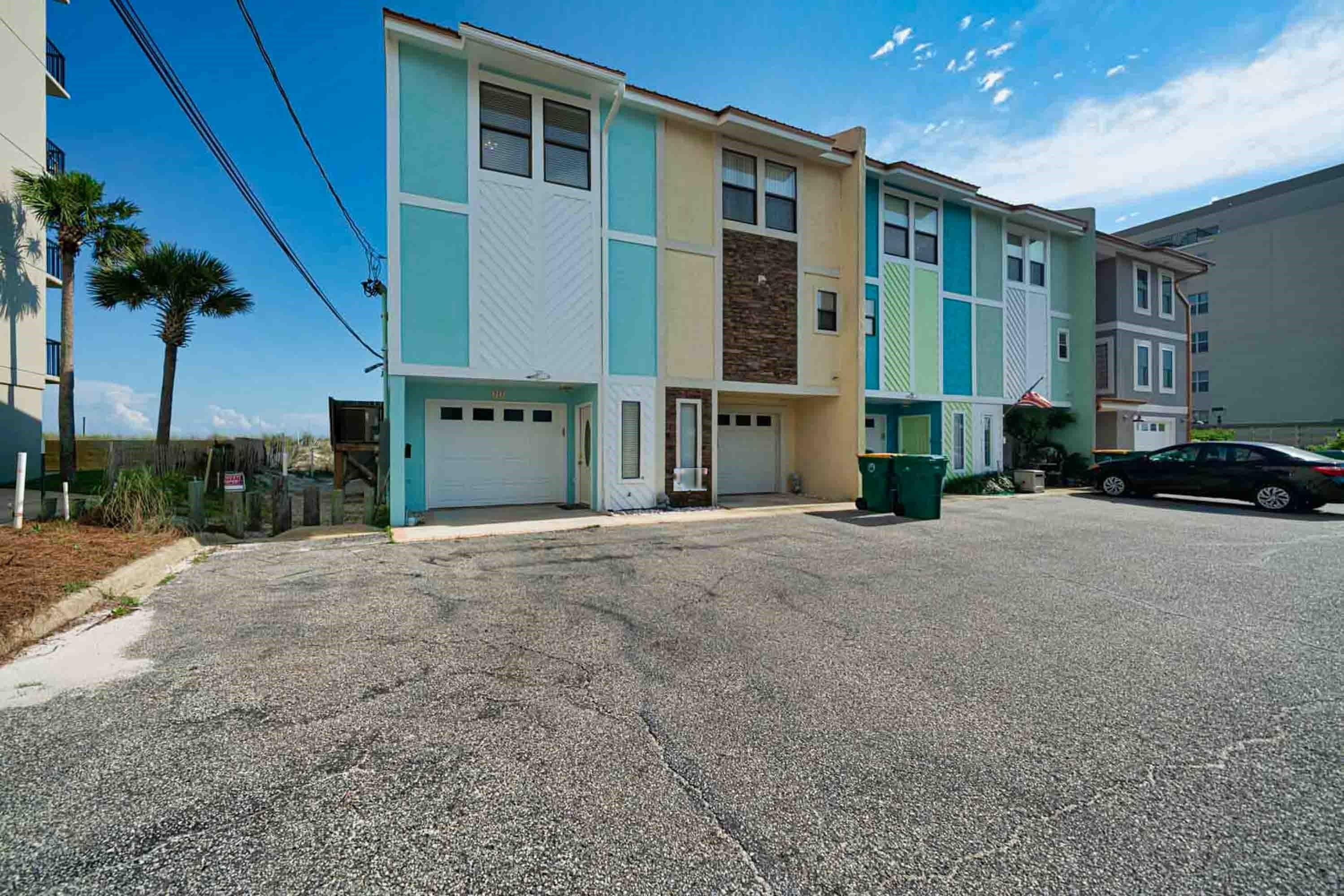 777 Sundial Court UNIT 5, Fort Walton Beach, FL 32548