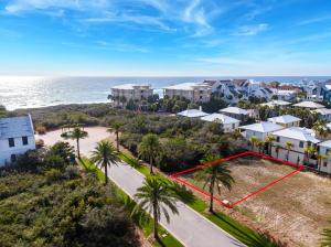 Lot 6 Elysee Court, Inlet Beach, FL 32461