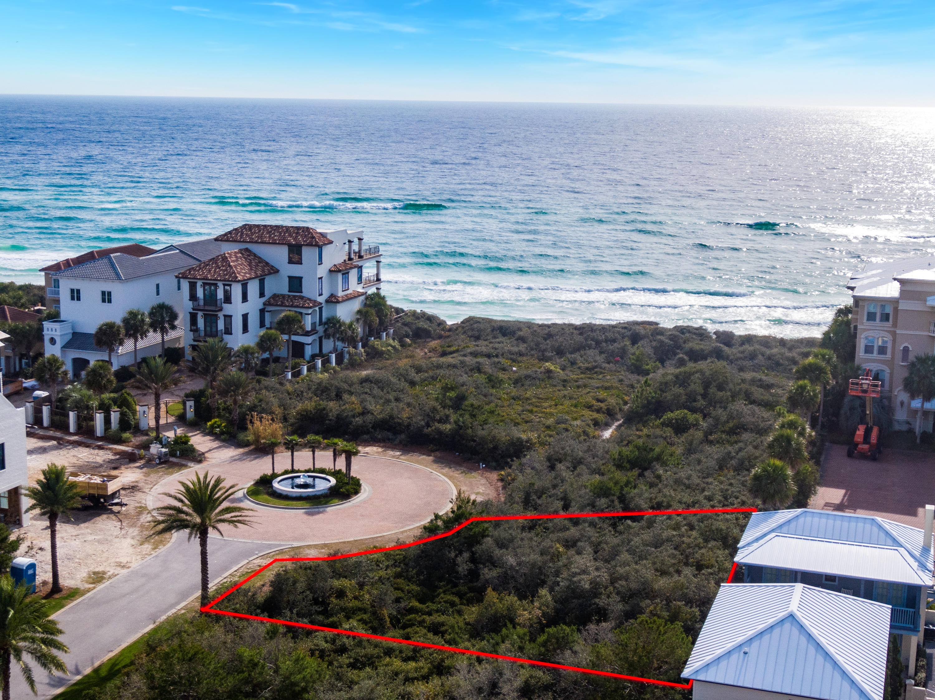 Lot 8 Elysee Court, Inlet Beach, FL 32461
