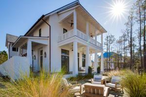 29 Parish, Lot 67A, Santa Rosa Beach, FL 32459