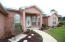 Easy maintenance exterior and landscaping!