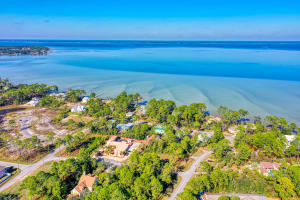 Lot 6 Paradise Point Lane, Santa Rosa Beach, FL 32459