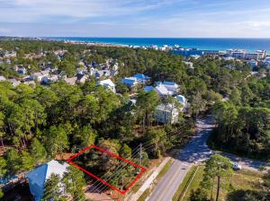 Lot 21B Lakewood Drive, Santa Rosa Beach, FL 32459