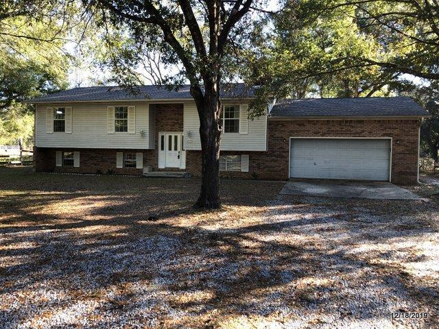 4504 Wilkerson Bluff Road, Holt, FL 32564