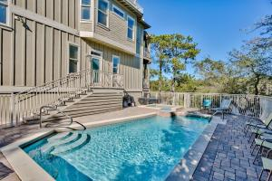 171 Blue Lake Road, Santa Rosa Beach, FL 32459