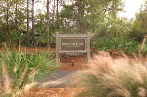 Lot 2 Thistle Lane, Santa Rosa Beach, FL 32459