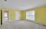 Bedroom 3 w plantation shutters