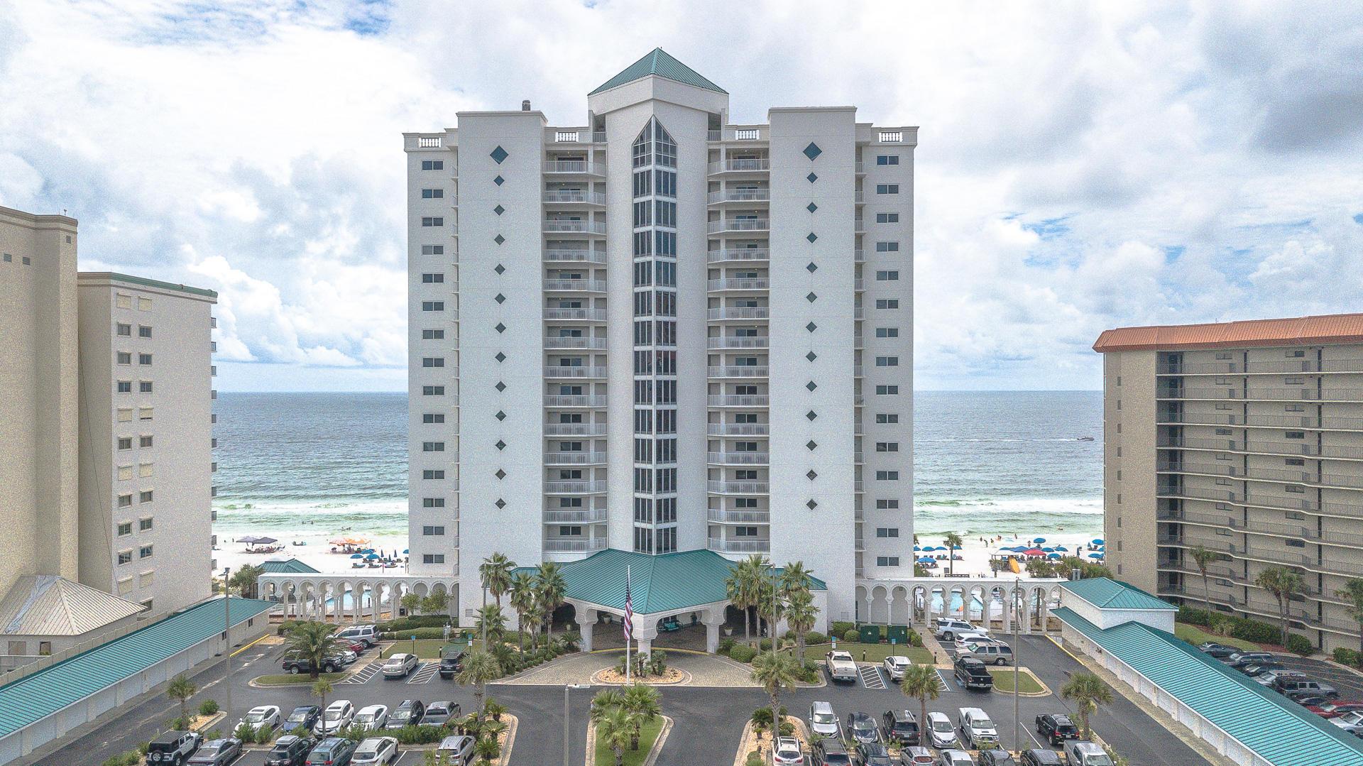 6415 Thomas Drive 1701, Panama City Beach, FL 32407
