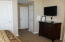 Master suite with private full bath