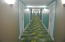 Hallway to your new home!