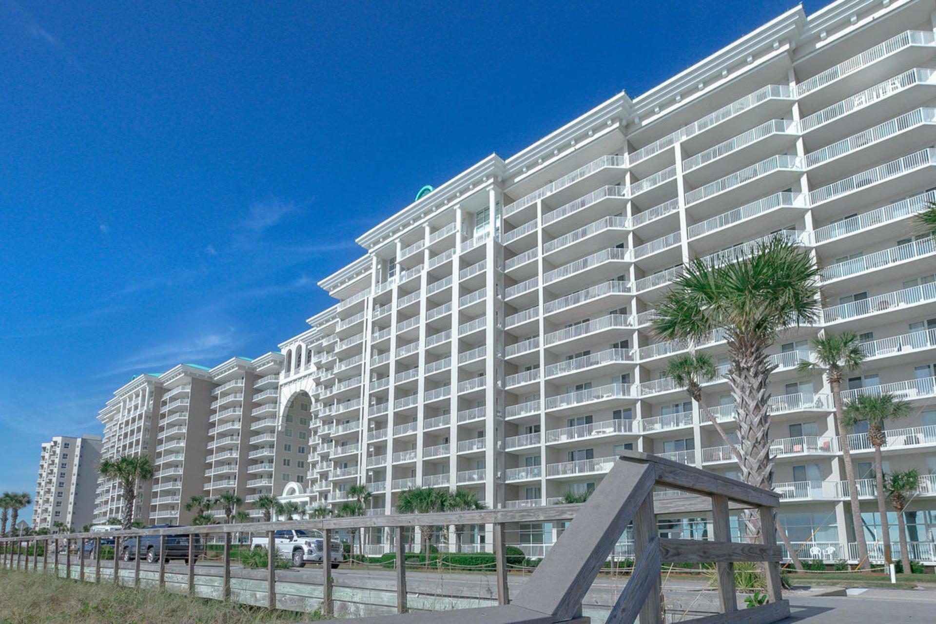 1160 Scenic Gulf Drive UNIT A1101, Miramar Beach, FL 32550