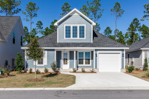 139 Windrow Way, Lot 251, Watersound, FL 32461