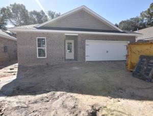 199 Nathey Avenue, Niceville, FL 32578