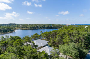Lot 13 Chance Lane, Inlet Beach, FL 32461