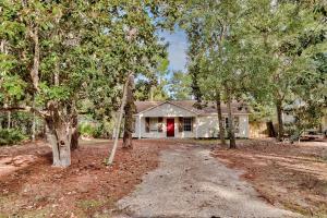 72 Mason Avenue, Santa Rosa Beach, FL 32459