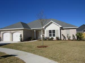 402 Little Gem Court Way, LOT 20, Niceville, FL 32578
