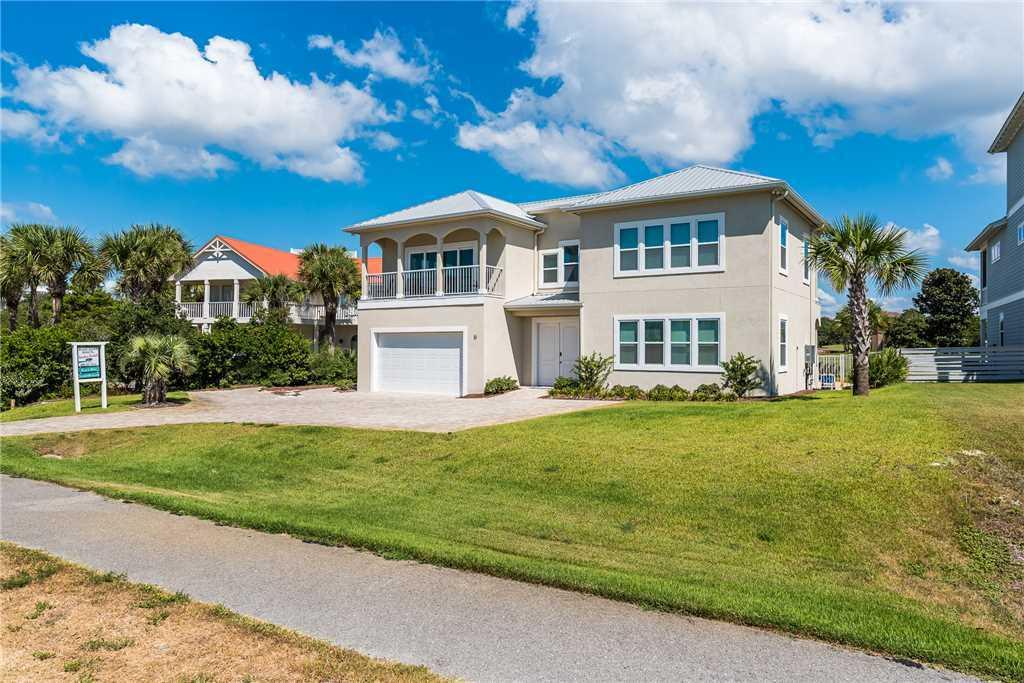 30A living at its best! Steps to the beach with a private pool,!  Beautifully renovated and decorate