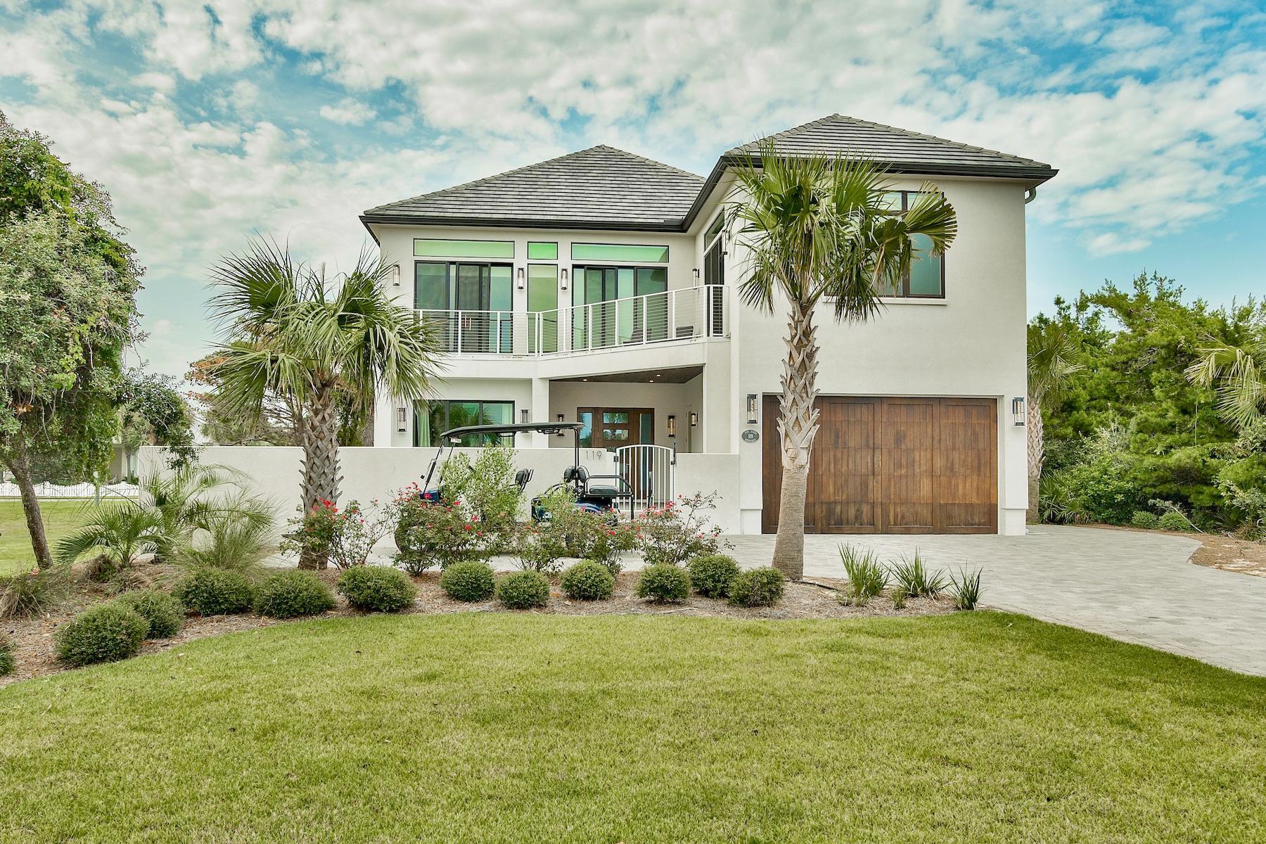 119 Avalon Boulevard, Miramar Beach, FL 32550