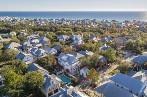 Located only 1000' to the Gulf of Mexico and Rosemary's Award winning Beaches