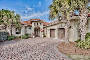 Gorgeous Mediterranean Destiny East home now available as a vacation home, primary residence or investment. Call for a private showing today!