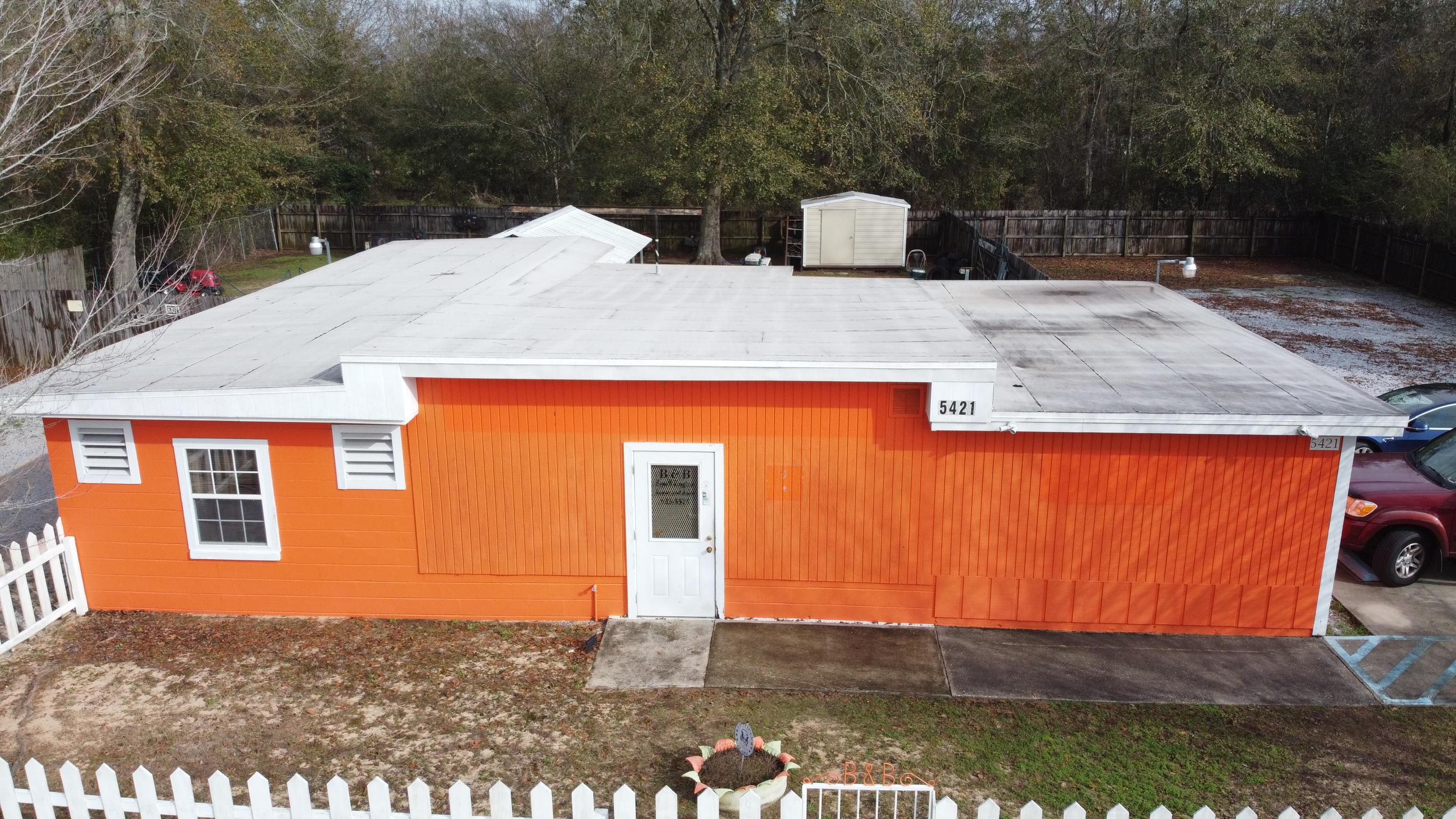 5421 Stokes Road, Milton, FL 32570
