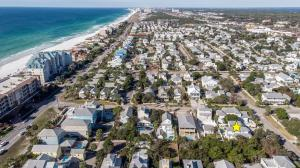 Centrally located in the quaint Crystal Beach community