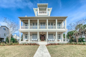 390 Walton Rose Lane, Inlet Beach, FL 32461
