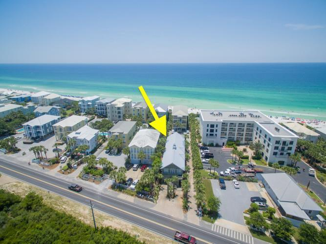 4126 E Co Highway 30-A UNIT A & Unit B, Santa Rosa Beach, FL 32459