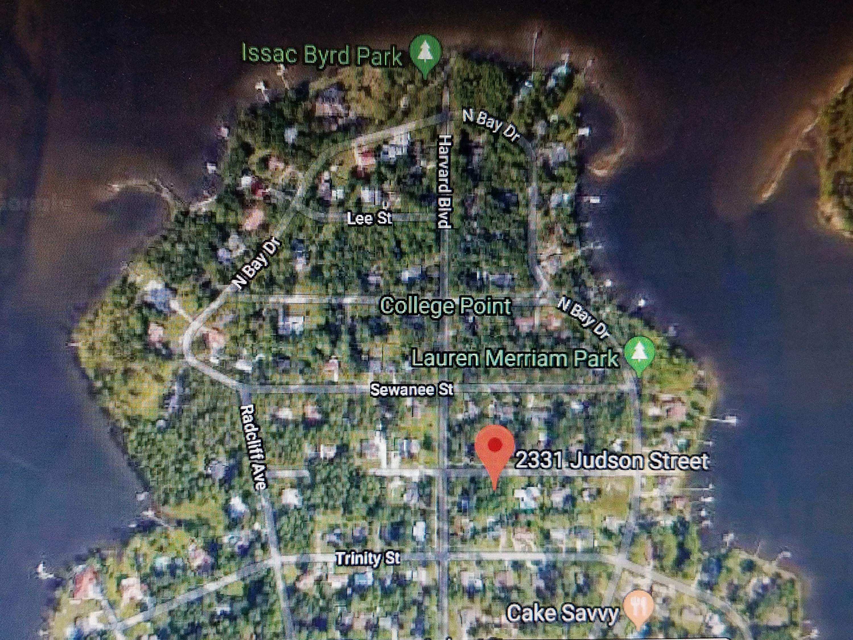 2331 Judson Street, Lynn Haven, FL 32444