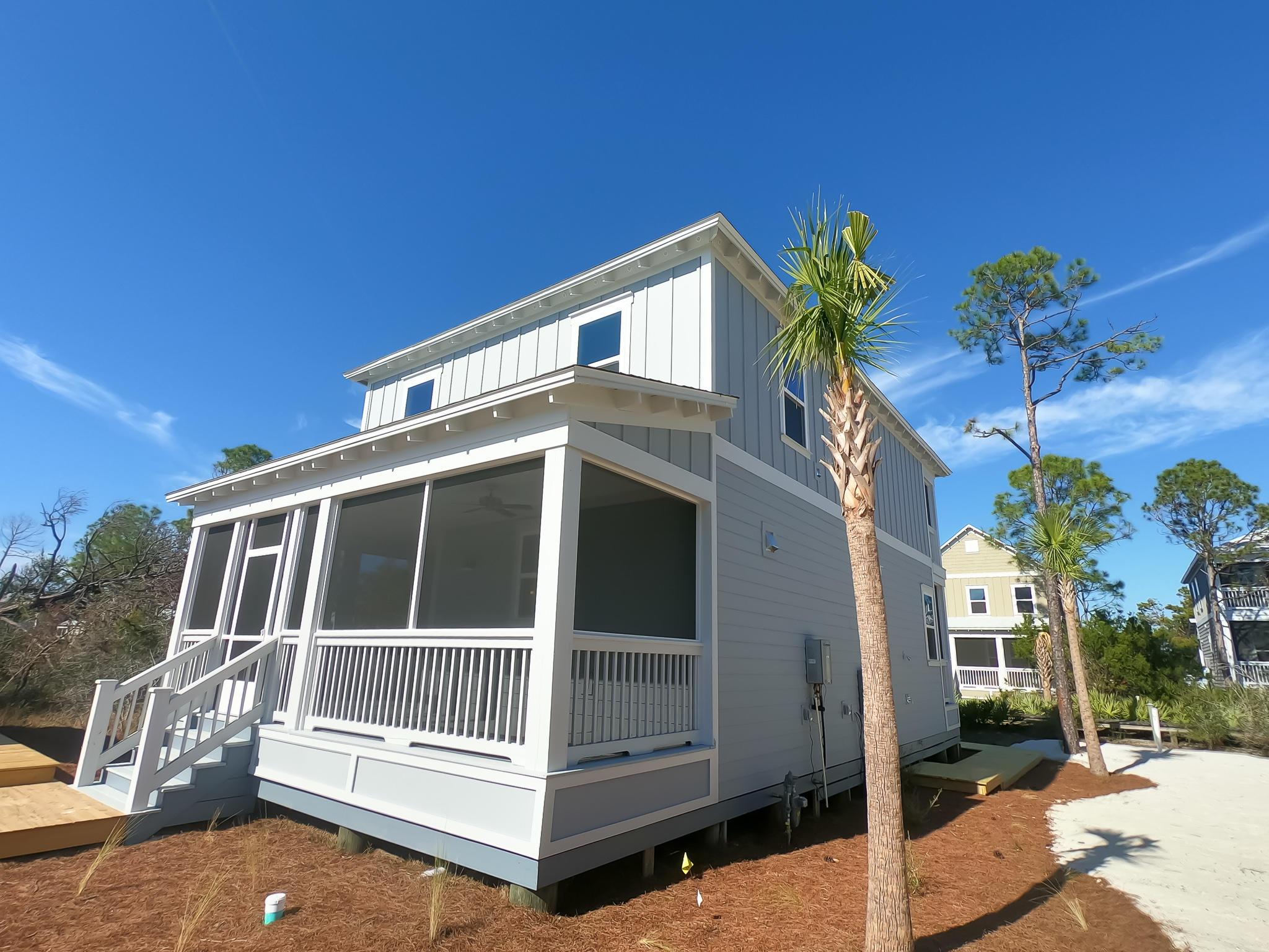 103 Goldfish Court Lot 5112, Port St. Joe, FL 32456