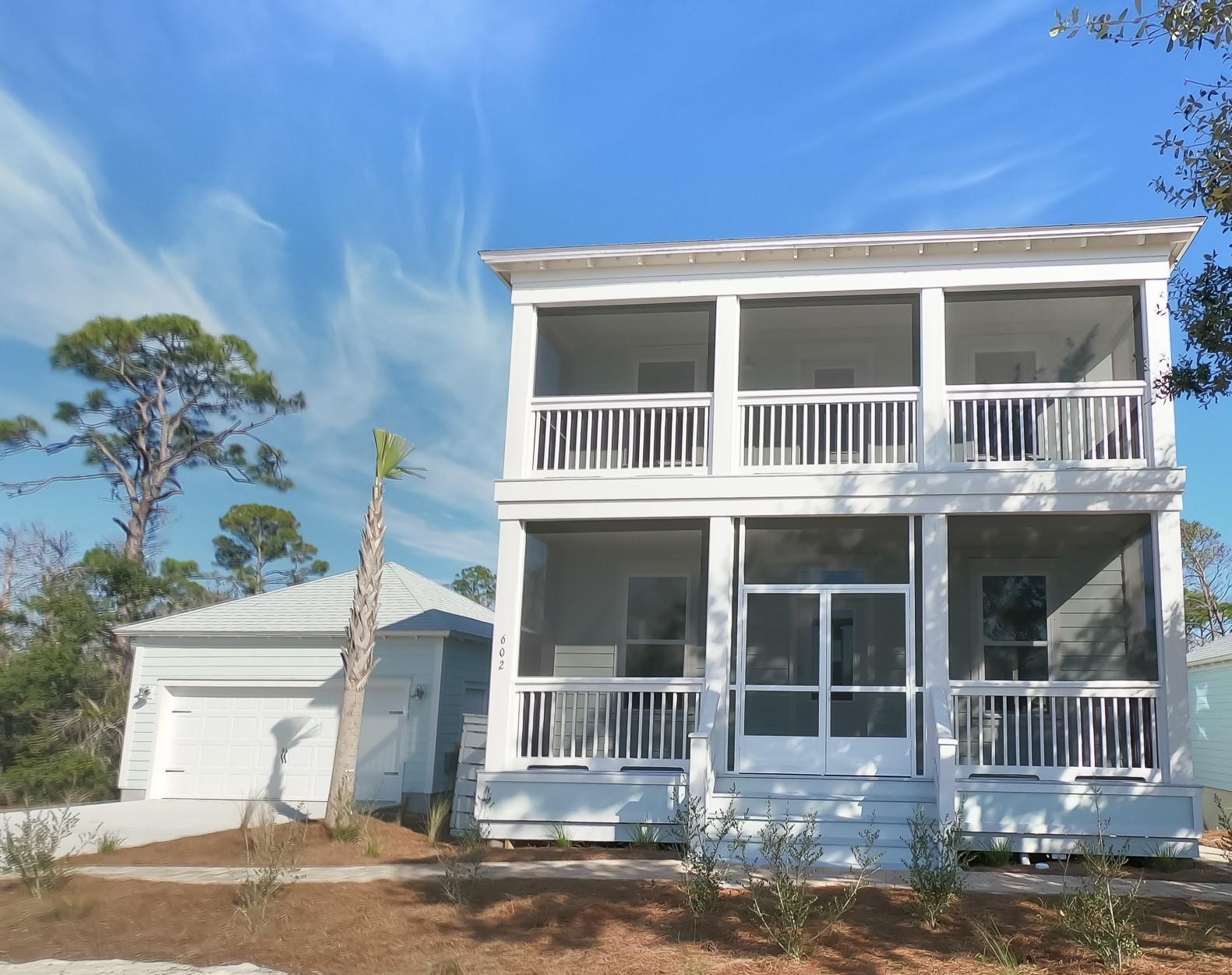 602 Tide Water Drive Lot 607, Port St. Joe, FL 32456