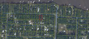 Lot 14 W Mitchell Avenue, Santa Rosa Beach, FL 32459