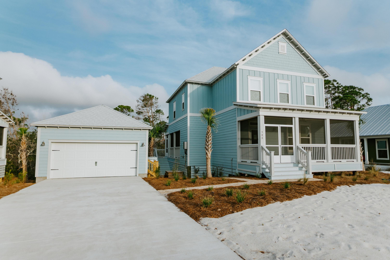 508 Tide Water Drive Lot 606, Port St. Joe, FL 32456
