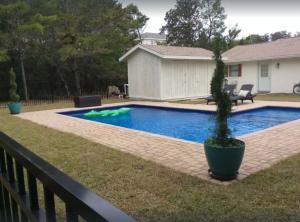 47 Brentwood Lane, Santa Rosa Beach, FL 32459