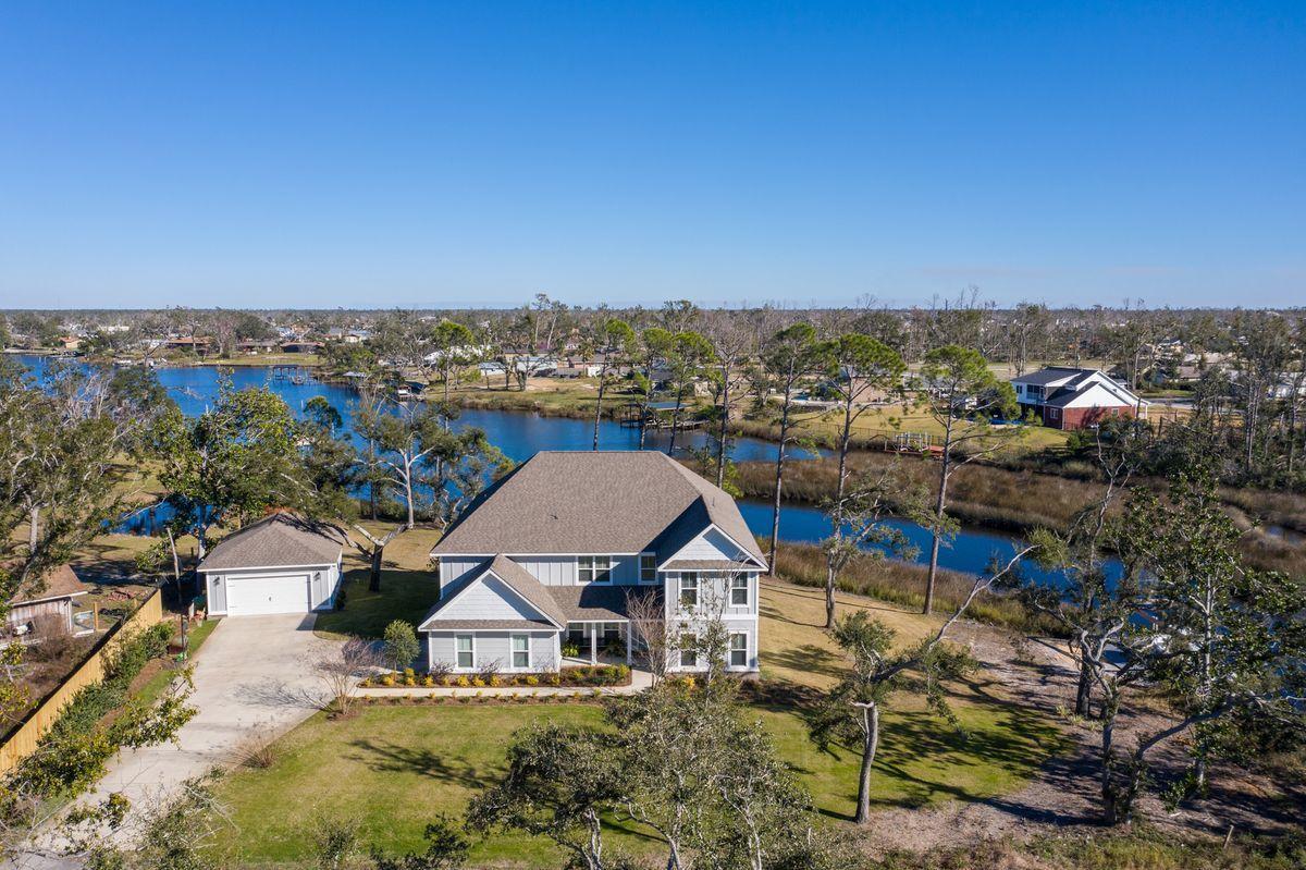 1705 Loblolly Lane, Lynn Haven, FL 32444