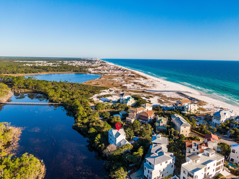 435 Beachfront Trail Aerial Marked-1