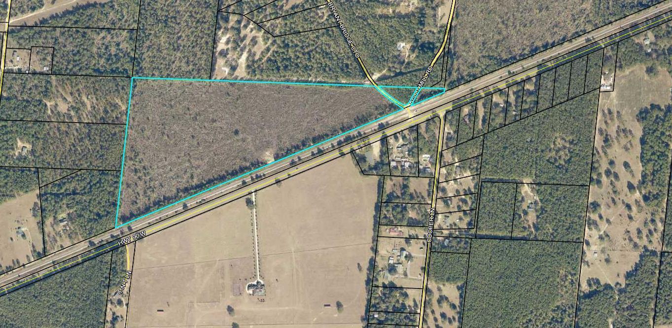 190 Ac John Road, Holt, FL 32564