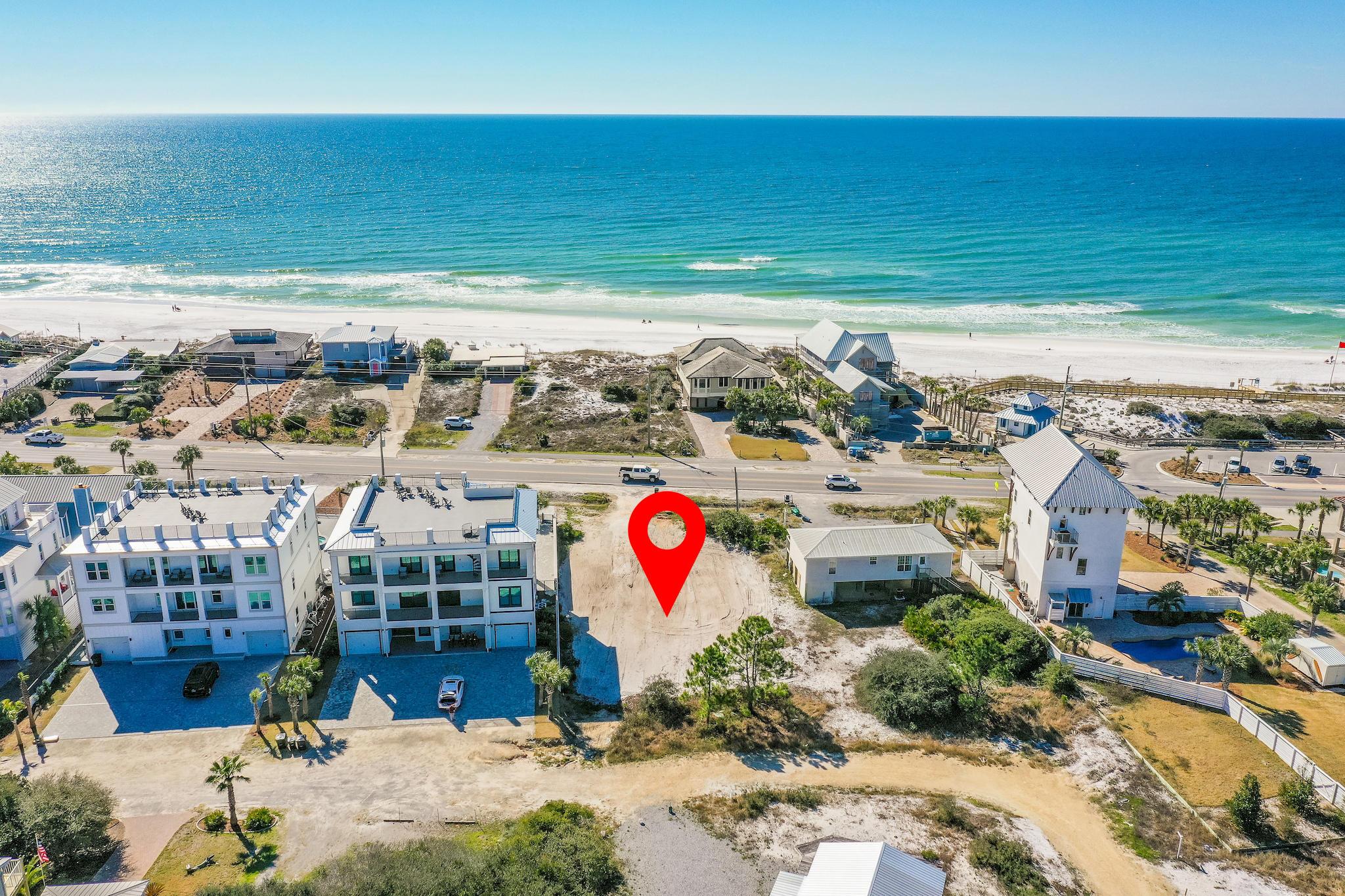 5678 W County Highway 30A, Santa Rosa Beach, FL 32459