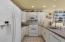 New Cabinets // New Countertops // New Backsplash