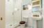 Office/Guest Room Bath - 1st Floor