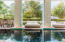 Outdoor Space - Patio and Pool